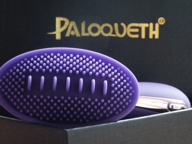 Paloqueth Tongue Vibrator Review by Lascivity